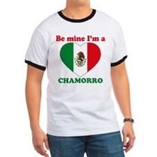 Chamorro, Valentine's Day T