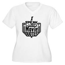 I Speak Fluent Mo T-Shirt