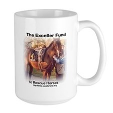 Exceller Fund Coffee Mug