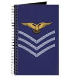 Sergeant (Aircrew)<BR> Journal