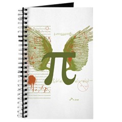 Pi Art Journal