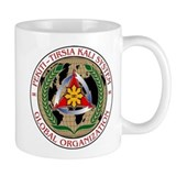 Pekiti-Tirsia Global Organization Mug