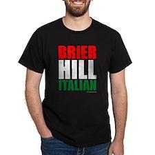 Brier Hill Italian T-Shirt