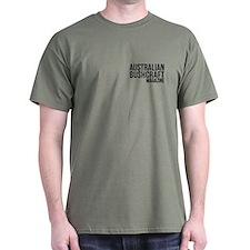T-Shirt - Tough Text Logo