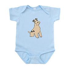 Wire Fox Terrier Body Suit