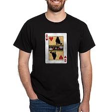 Queen Curl T-Shirt