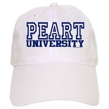 PEART University Baseball Cap