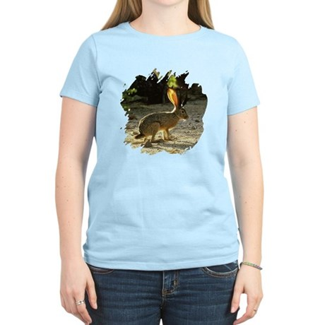 Texas Jackolope Women's Light T-Shirt