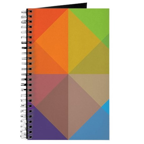 Geometric Triangles Squares Journal
