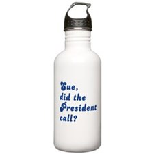 VEEP Did the President Water Bottle