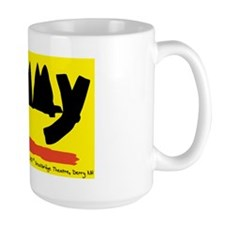 The Who's Tommy, LIVE on stag Mug