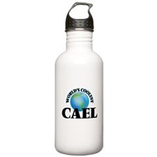 World's Coolest Cael Water Bottle