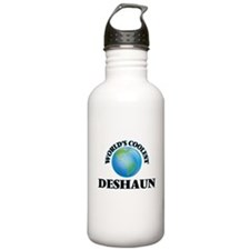 World's Coolest Deshau Water Bottle