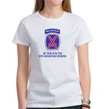 10th Mountain Division <BR>Tee
