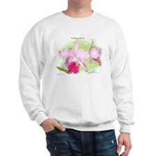 Cattleya Sweatshirt