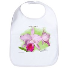 Unique Cattleya Bib