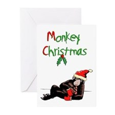 Cute Humorous family Greeting Cards (Pk of 20)