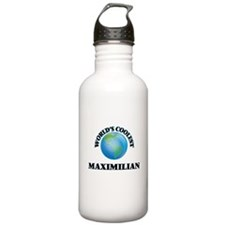 World's Coolest Maximi Water Bottle