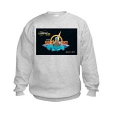 LAO Noah's Flood 2015 Sweatshirt