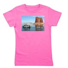 Lake Powell, Arizona, USA Girl's Tee