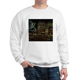 New Orleans at Night Sweatshirt