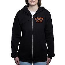Unique Cure Women's Zip Hoodie