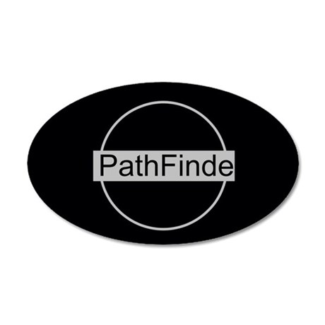 Pathfinder Wall Decal