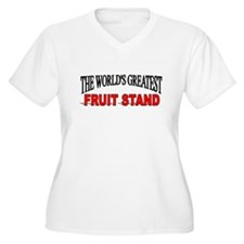 """The World's Greatest Fruit Stand"" T-Shirt"