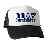 ODAY University Trucker Hat