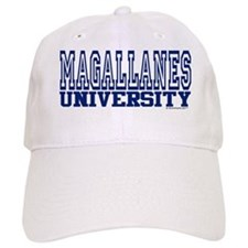 MAGALLANES University Baseball Cap