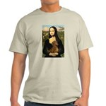 Mona's Dachshund Light T-Shirt