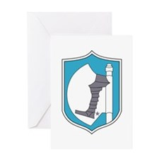 3a Squadriglia, II° Gruppo Greeting Cards