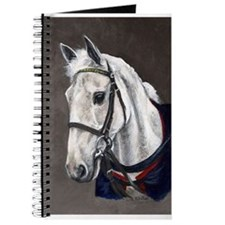Journal with Desert Orchid