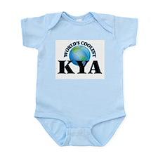 World's Coolest Kya Body Suit