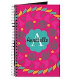 Teen girls Journals & Spiral Notebooks