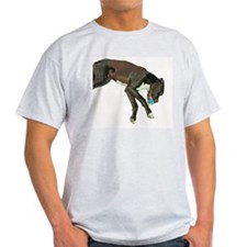 Great Dane Pacifier T-Shirt