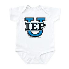 IEP U Infant Bodysuit