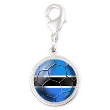 Botswana Football Charms