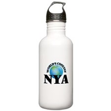 World's Coolest Nya Water Bottle