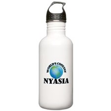 World's Coolest Nyasia Water Bottle