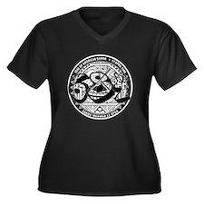 Seal of American Samoa Plus Size T-Shirt