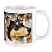 I love Smooth Collies Coffee Mug