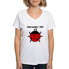 Custom Ladybug T-Shirt