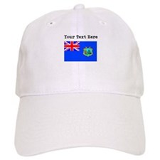 Custom Old St Helena Flag Baseball Baseball Cap