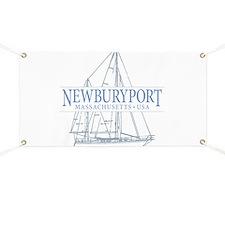 Newburyport MA - Banner