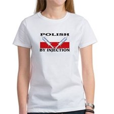 Polish By Injection Tee