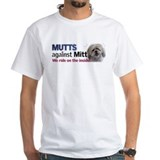 Mutts against Mitt Shirt