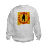 NEW MEXICO US BORDER PATROL S Sweatshirt