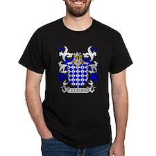 Telford Coat of Arms T-Shirt