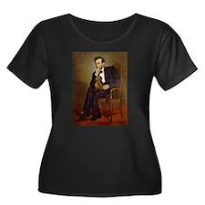 Lincoln's Dachshund T